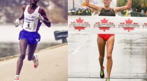 Natasha Wodak to run Race Roster Spring Run Off 8K – April 8TH
