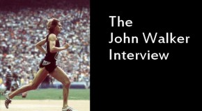 John Walker Interview