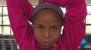 Margaret Wangari Berlin 10K