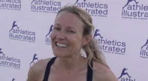 Catherine Watkins Q&A