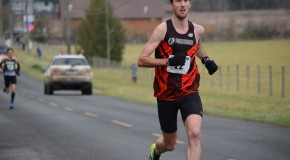 Rob Watson interview at 2016 Prairie Inn Harriers Pioneer 8K