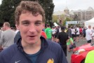 2015 TC10K: Ben Weir Interview