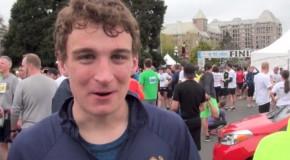 2015 TC10K: Ben Weir Interview