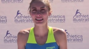Jenna Westaway interview – 2016 Victoria Track Classic