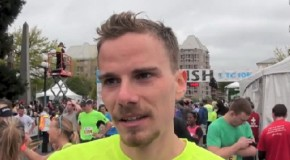 2015 TC10K: Kelly Wiebe Interview