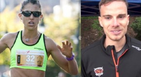 Natasha Labeaud and Kelly Wiebe To Defend Eastside 10k Titles