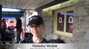 2014 BMO St. Patrick's Day 5k: Natasha Wodak Interview