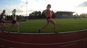 The Q's Victoria Run Series – Women's 3000m – Saturday May 24th