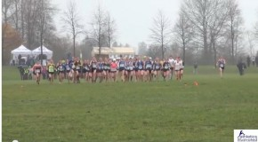 Canadian Cross Country Championships – Senior Women's Race
