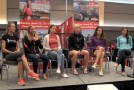 2014 Scotiabank Vancouver Half Marathon Elite Panel – Women