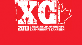 Top Junior Men – Canadian Cross Country Championships