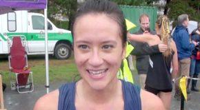 Regan Yee interview – 2017 U Sport Cross Country Championships
