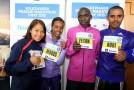 Geoffrey Ronoh seeks to conquer the marathon distance in Prague