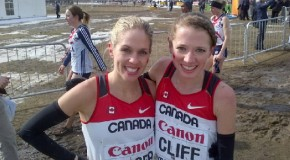 Rachel Cliff Q&A – Post IAAF World Cross Country Championships