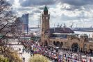 Jessica Augusto targets Rosa Mota's record in Hamburg Marathon