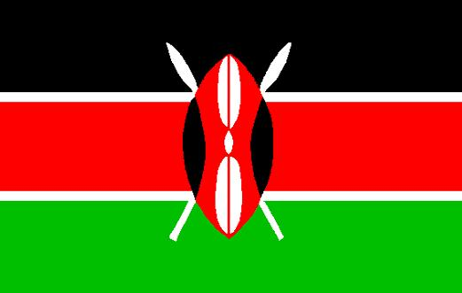 Kenyan Olympic Track and Field Team – 2012 London Olympic Games