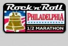 41-year-old Kastor clocks 1:09:36 to finish third at the Rock 'n' Roll Philadelphia Half Marathon; Karoki completes personal best