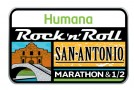 Mark Pinales Triumphs in Half Marathon at  Humana Rock 'n' Roll San Antonio