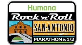 Mark Pinales Triumphs in Half Marathon at  Humana Rock 'n' Roll San Antonio