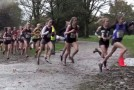 2015 BC Cross Country Championships: Senior girls race