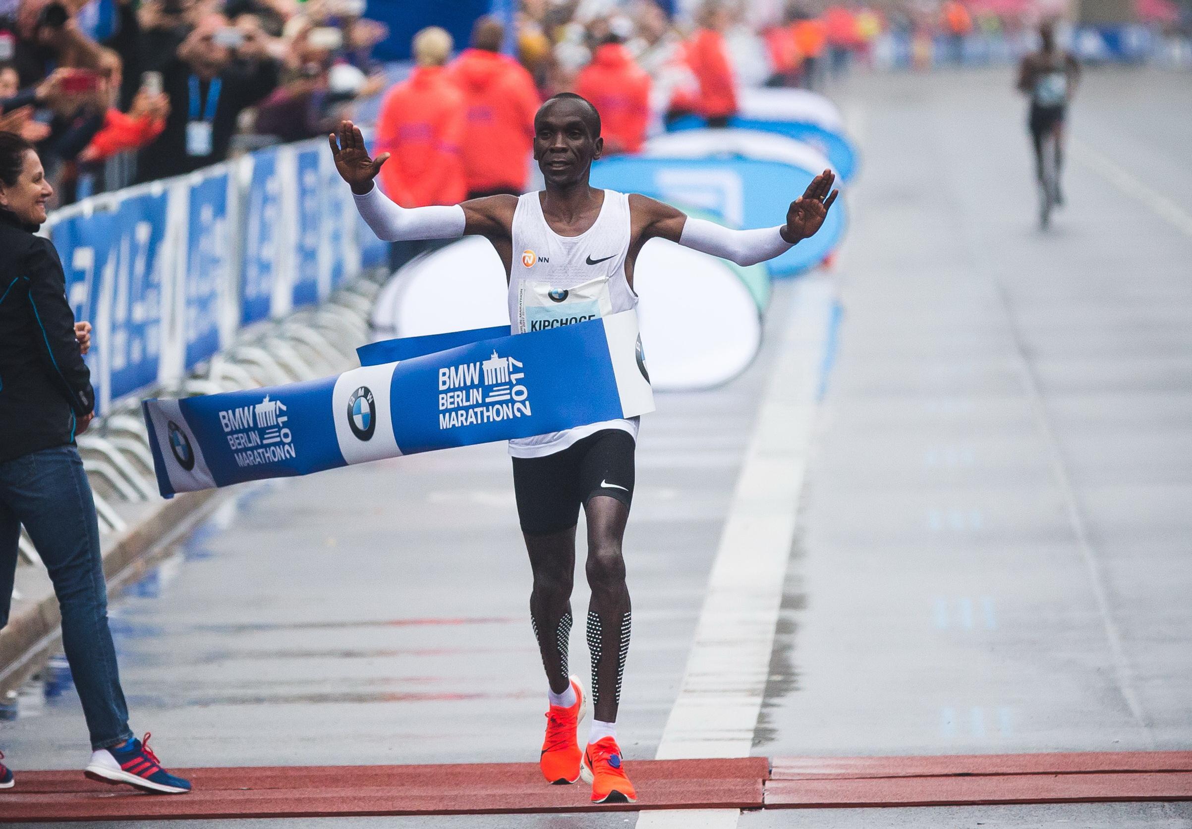 5bae5e5ad9bc6 Eliud Kipchoge is the new King of the Marathon