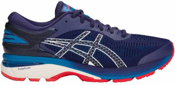united states dirt cheap classic fit Shoe Review: Asics Gel Kayano 25 - Athletics Illustrated