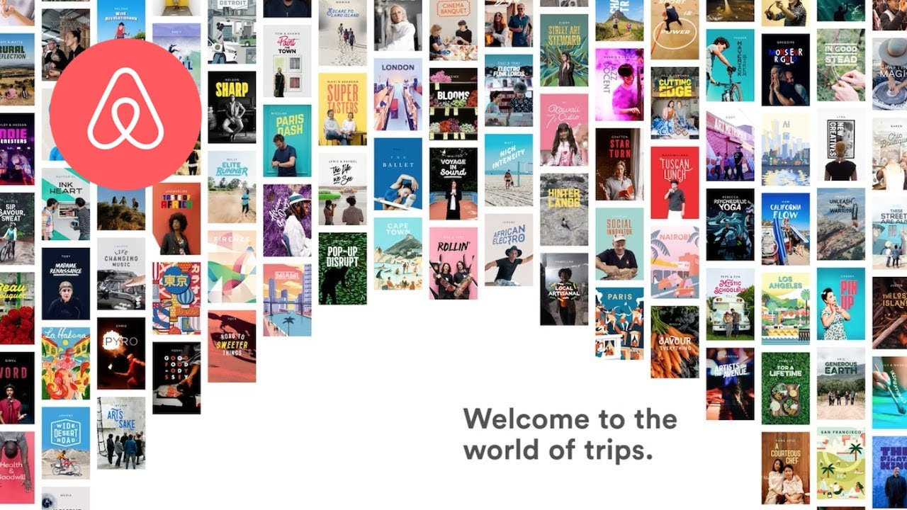 Airbnb set to be officially announced as Olympic worldwide sponsor next week - Athletics Illustrated