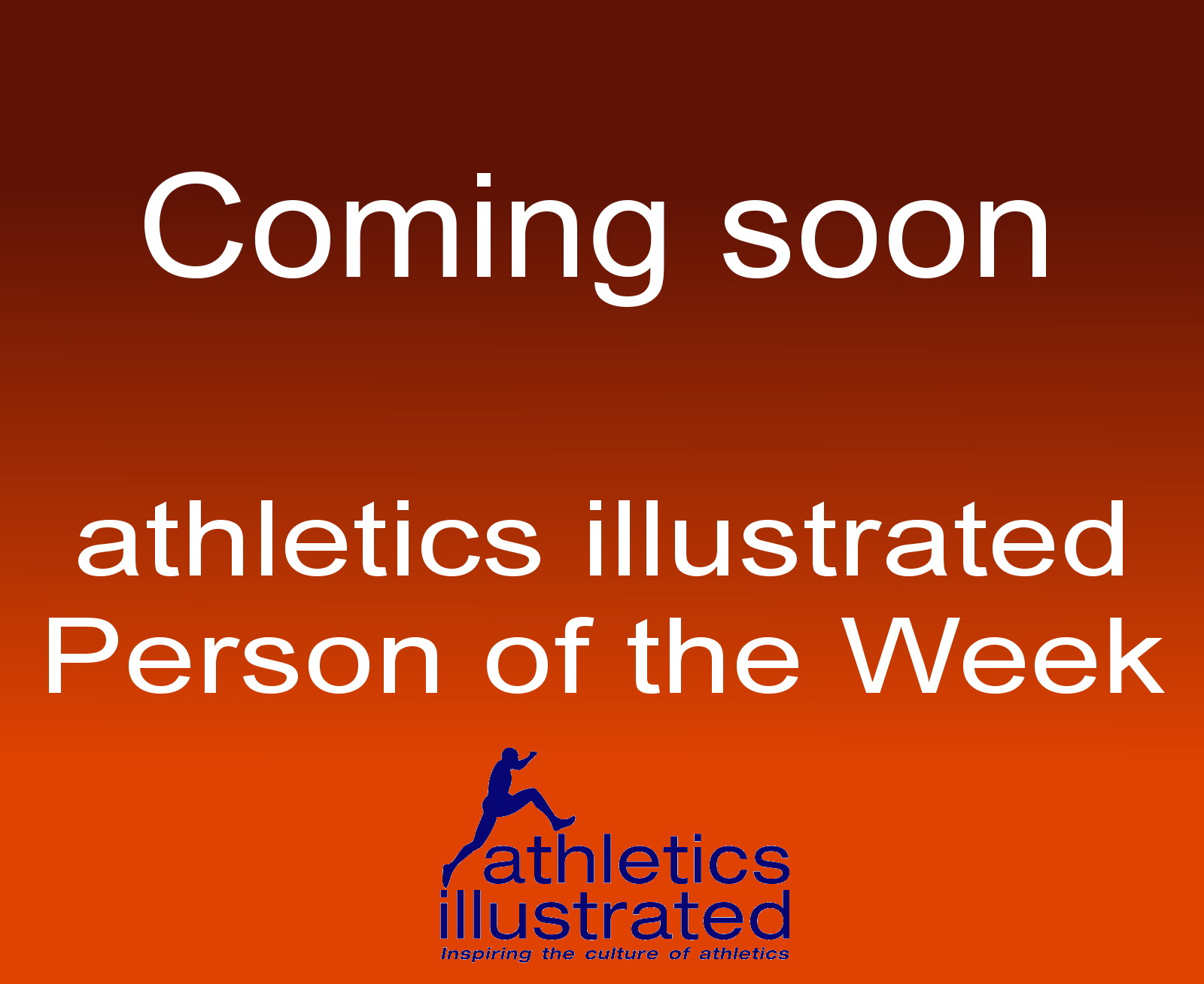 https://athleticsillustrated.com/athletics-illustrated-person-of-the-week/