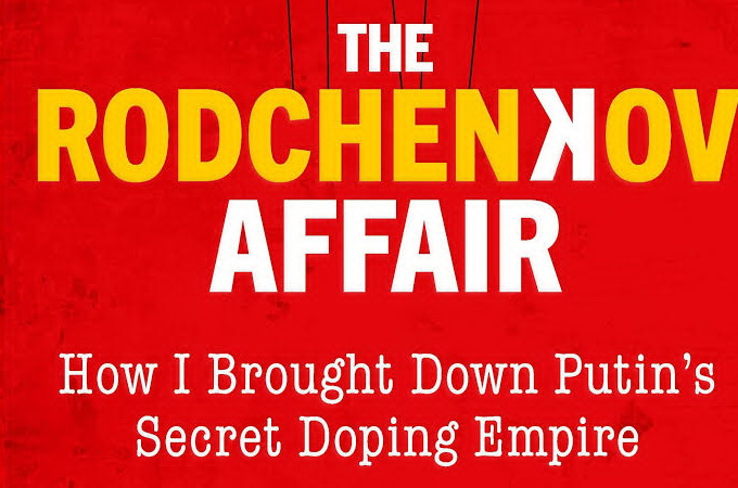 Book Review: The Rodchenkov Affair