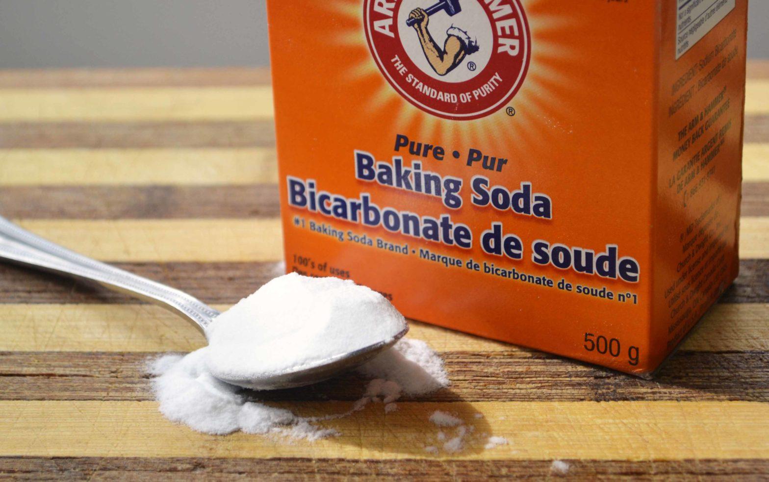 Does Baking Soda provide athletics benefits in endurance athletes?