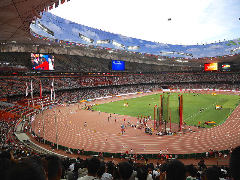 Seiko Grand Prix athletics meet announces 100m elite field