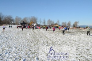 2014 Canadian Cross Country Championships