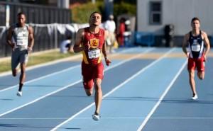 Photo Credit: Athletics Canada