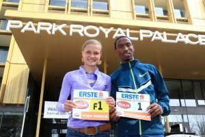 2015 Vienna Marathon