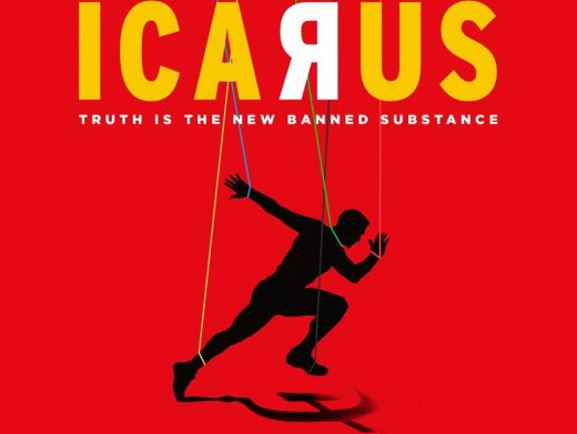 Movie Review: Icarus; a shocking look at systematic doping in Russia -  Athletics Illustrated