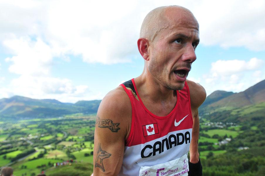 Commonwealth Ultra-Distance & Mountain Running - Keswick 2009