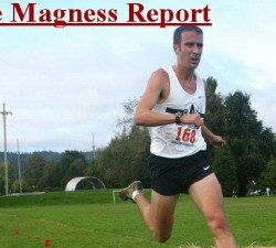 Steve Magness