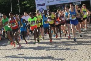 Photo credit: Mattoni Karlovy Vary Half Marathon