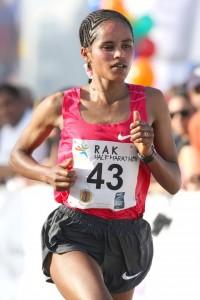 2010 RAK Half Marathon