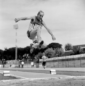 A documentary project, shot on medium format Hasselblad on black & white film, about the senior athletes competing in the masters track & field competition circuit in the United States and around the world.