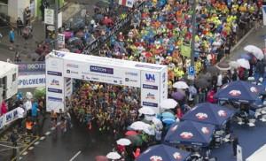 USTI-Mattoni Half Marathon Usti nad Labem 2014_Race-Start-WEB